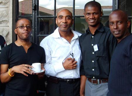 Nairobi Meeting