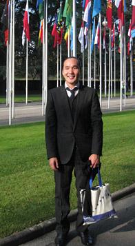 tsedendemberel otgonbaatar