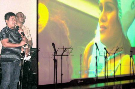 ging cristobal at ASEAN