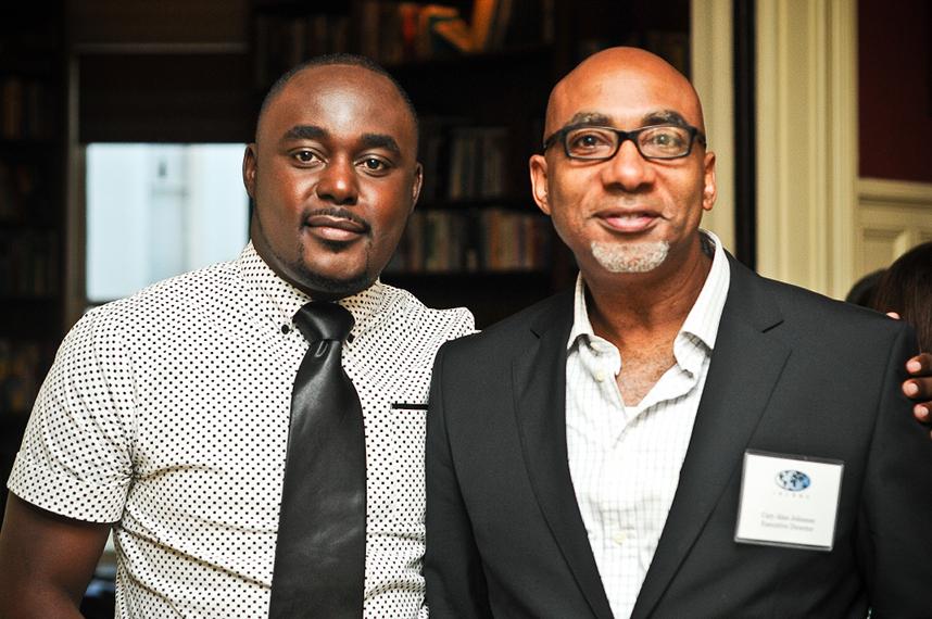 guys in kenya